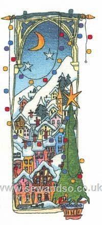 Michael Powell - Christmas Lights 2