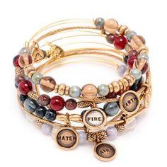 Alex and Ani eco-friendly jewelry