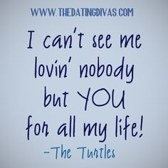 Yep- for ALL my life!!  #love #quote
