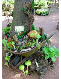Galería de jardines de hadas A2d15da39b81263f07e89cc42a90b4f7