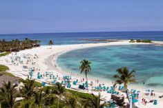 #Spring is here! Who's ready for a little fun in the sun? #Bahamas #Atlantis #Beach