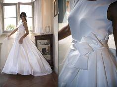 Vestito da #sposa #wedding