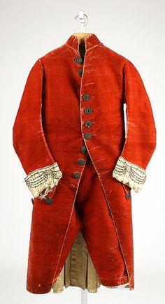 Suit 1780