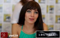 Lost Girl - Kenzi Interview - Season 4 Spoilers from Ksenia Solo at SDCC 2013