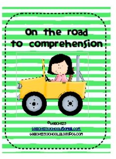 On the road to Reading Comprehension