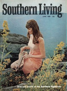 June 1968 | Arts and Crafts of the Southern Highlands