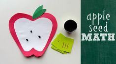 Apple Seed Math