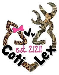 red bow, car decal, pink camo, browning, doe brown, brown tattoo, brown decal