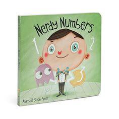 ThinkGeek :: Nerdy Numbers