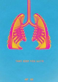 Run. Breathe. Repeat.