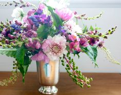 Decorating with Fresh Flowers? Here's What You Need to Know