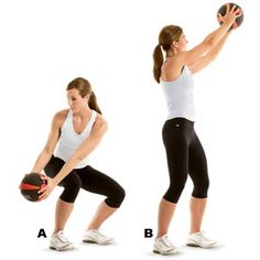 5 Exercises You Should Be Doing Way More Of | Women's Health Magazine