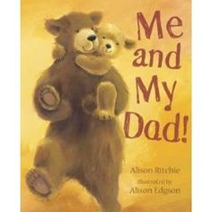 dad, father day, bears, book week, alison ritchi, fathers day gifts, picture books, children book, kid