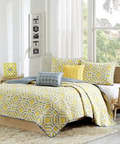 guest room, bed