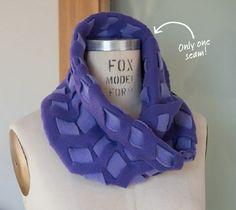 fleec project, wearabl craft