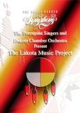 Lakota Music Project  presented by the South Dakota Symphony, the Porcupine Singers and Dakota Chamber Orchestra  #DOEBibliography