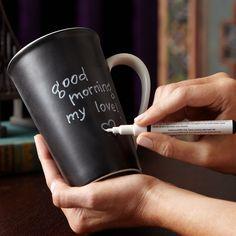 Create-Your-Own Mug, 16 fl oz
