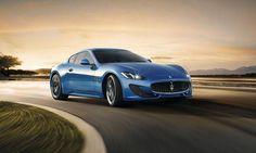 Maserati Gran Turismo Sport. MMMM.