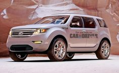 2011 Ford Explorer - Car News