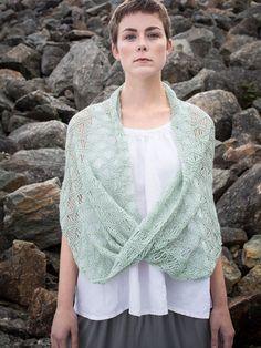Enso | Berroco scarv, overs cowl