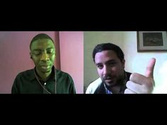How to Guarantee Success in Foreign Language Learning ( Discussion with David Mansaray) - YouTube