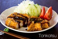 Japanese Katsu recipe