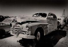 1947 Pontiac print