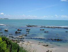 Praia de Pipa, RN, Brazil