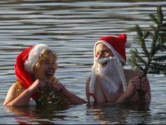 christmas celebrations around the world - Google Search