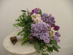 Bouquet Bridal: December 2010