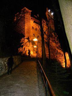 Bran Castle, Romania- Brasov