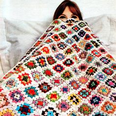 INSTANT DOWNLOAD PDF Vintage Crochet by PastPerfectPatterns, £1.25