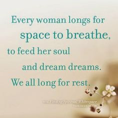 A Place to Rest - Finding Spiritual Whitespace, Bonnie Gray #spiritualwhitespace @Bonnie Gray