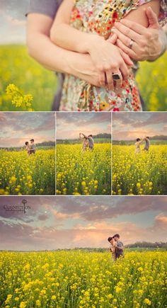 Amazing couples photo shoot!