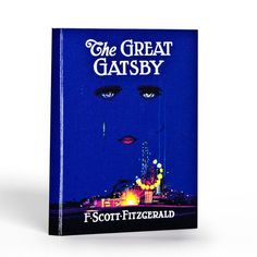 Just in time for the movie! The Great Gatsby iPad case