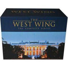 film, desert island, season 17, seasons, tv seri, the west wing, complet season, box set, dvd boxset