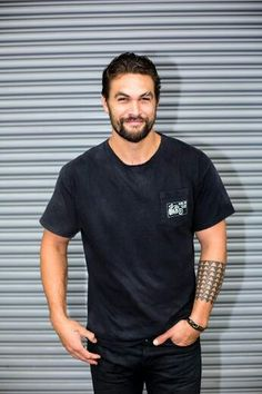 Jason Momoa (game of thrones)