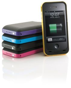 $99.50 -doubles battery life of your #iPhone #gadget