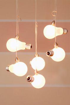 Suspension - Modern Lighting Fixture - La Paz Ceiling Lamp 6