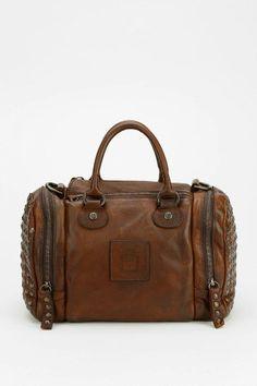 Frye Brooke Studded Duffle Bag #urbanoutfitters