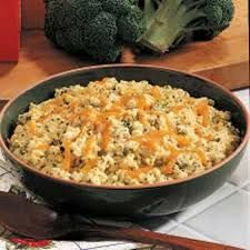 Crock Pot Egg and Broccoli Casserole