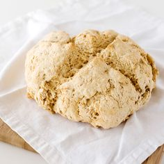 Irish Soda Bread // Breads of the World: http://www.foodandwine.com/slideshows/breads-of-the-world/1 #foodandwine