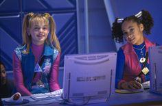 You Know You're a '90s Disney Kid When... Two words: zetus lapetus