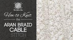 braid cabl, knit stitch, knitstitch, stitch creat, braid stitch, cabl stitch, fanci braid, aran braid