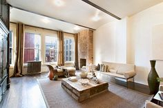 712 Broadway by HalsteadProperty, via Flickr    712 Broadway, Greenwich Village, New York, Represented exclusively by Richard Orenstein. See more eye candy on this home at halstead.com/3443282