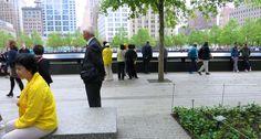 Ground Zero, NYC.