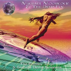 """Though he is best known as a well-respected S/F writer and editor, MICHAEL MOORCOCK is a """"Rock Poet."""" Moorcock wrote lyrics for Blue Öyster Cult and Hawkwind (e.g., his spoken-word piece: """"Sonic Attack"""") and founded his own band THE DEEP FIX  (with Peter Pavli). Sounds like a Robert Calvert concept album.  Genre: Folk and Experimental Rock"""
