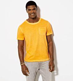 Vintage Pocket T-Shirt