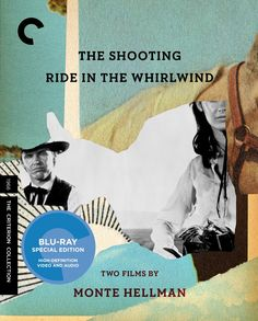 The Shooting / Ride the Whirlwind - Blu-Ray (Criterion Region A) Release Date: November 11, 2014 (Amazon U.S.)