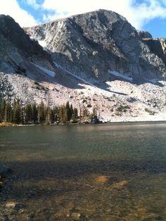 Laramie Wyoming! Beautiful